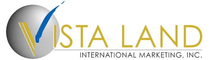 Vista Land International Logo