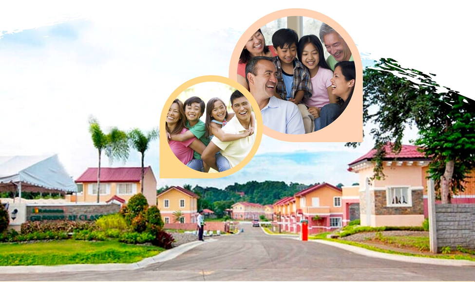 Affordable house and lot property investment and real estate investment for ofw in the Philippines.