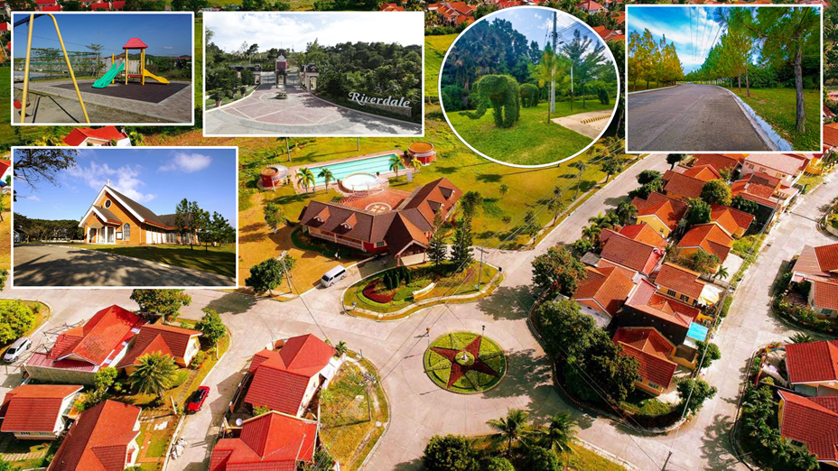 Affordable house and lot property investment and real estate investment for ofw in the Philippines