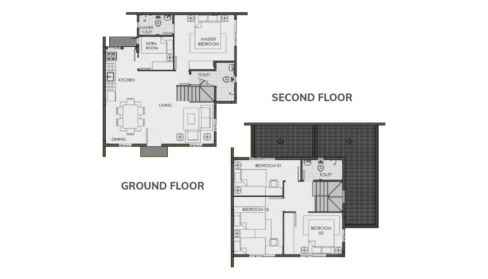 Ella Floor Plan