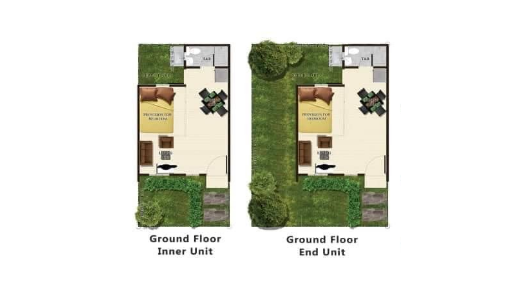 Elyana Floor Plan